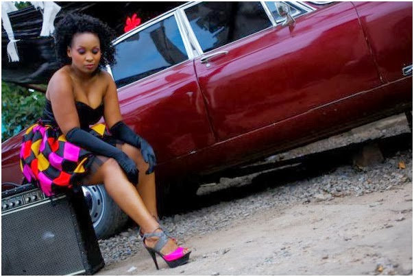 Sheila Mwanyigah
