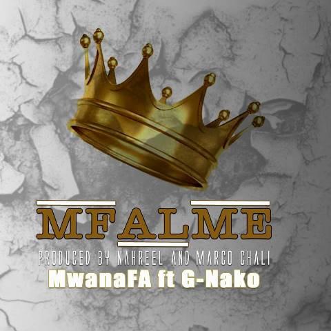 Mfalme-MwanaFA