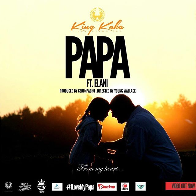 king-kaka-ft-elani-papa
