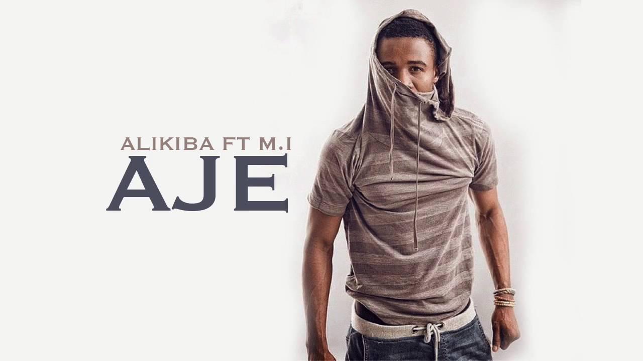 Ali Kiba_Aje