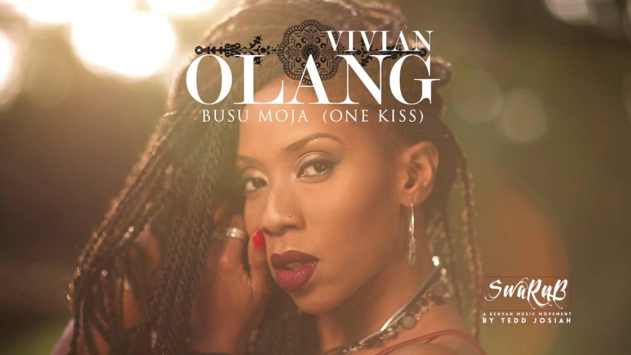 Vivian Olang's