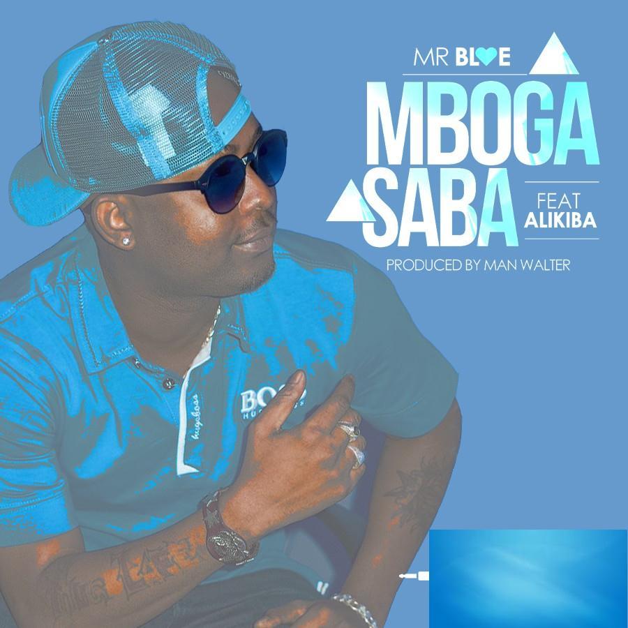 mboga
