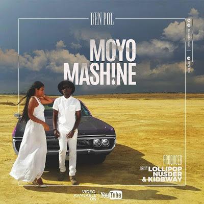 moyo mashine