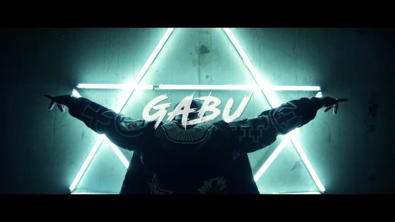 Gabu – No Spine (****GetMziki 3 Piece Exclusive Download