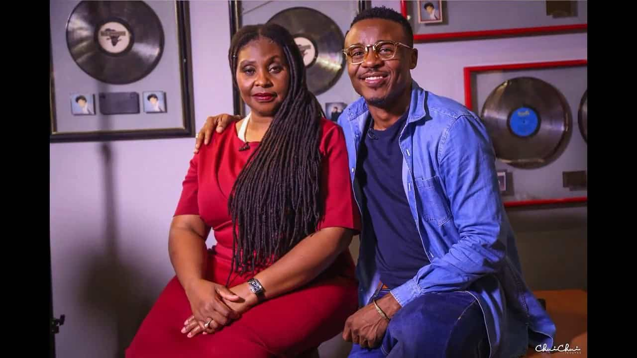 Audio Amani G Ft Vivian In Love: Yvonne Chaka Chaka Ft. Ali Kiba