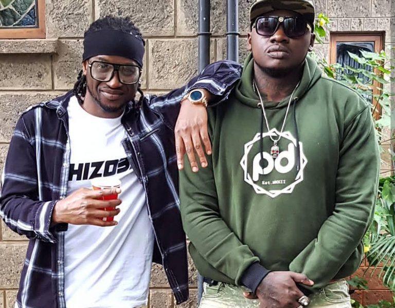 Naija Music – GetMziki - Ultimate Urban African Music Source